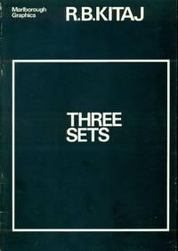 R.B. Kitaj: Three Sets