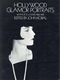 Hollywood glamor portraits. by Kobal, John (Ed.) - 1976 0486233529