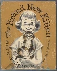 image of THE BRAND NEW KITTEN