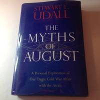 The Myths of August-Signed and Inscribed
