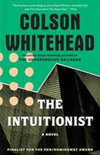 image of The Intuitionist: A Novel
