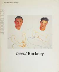 image of David Hockney: Neue Bilder / Recent paintings
