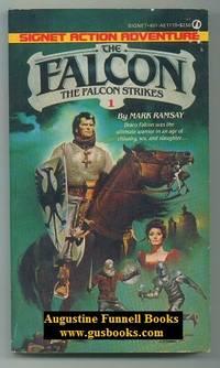 The Falcon #1:  The Falcon Strikes