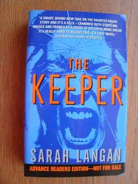 image of The Keeper