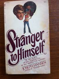 Stranger to Himself (also published as Known Homosexual)