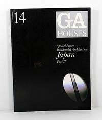 GA Houses 14 - Special Issue - Residential Architecture Japan - Part II (English & Japanese...
