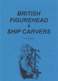 British Figurehead & Ship Carvers.
