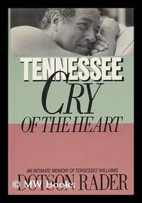 image of Tennessee: Cry of the Heart / Dotson Rader