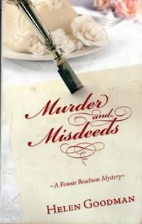 Murder and Misdeeds