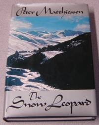 The Snow Leopard; Signed