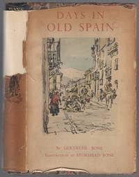 image of Days in Old Spain