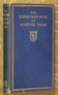 THE EDINBURGH BOOK OF SCOTTISH VERSE