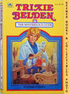 image of Trixie Belden and The Mysterious Code (Trixie Belden #7): Trixie Belden  Series