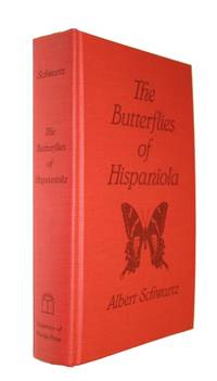image of The Butterflies of Hispaniola