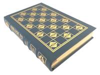 Prelude To Foundation Signed  First Edition: Easton Press
