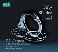 image of Fifty Shades Freed: Book Three of the Fifty Shades Trilogy