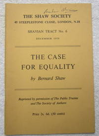 The Case for Equality