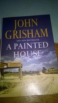 john grisham a painted house
