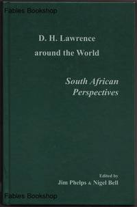 D.H. LAWRENCE AROUND THE WORLD.