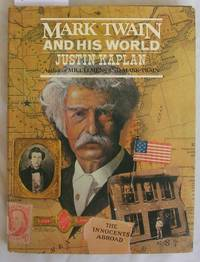 image of Mark Twain and his World