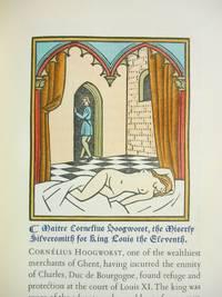 The Hidden Treasures; or, The Adventures of Maitre Cornelius