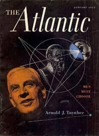 Adventure, in Atlantic magazine, January, 1953