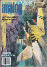Analog Science Fiction / Science Fact, April 1979 (Volume 99, Number 4)