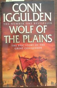 image of Wolf of the Plains: Conqueror Series #1