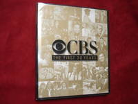 CBS. The First 50 Years.