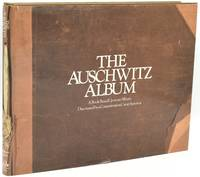 [PHOTOGRAPHY] [JUDAICA] THE AUSCHWITZ ALBUM: A Book Based Upon an Album Discovered by a Concentration Camp Survivor, Lili Meier