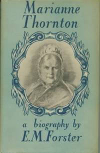 image of Marianne Thornton 1797-1887 A Domestic Biography