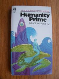 image of Humanity Prime # 34900