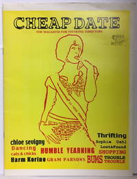 Cheap Date, Issue 1 1998