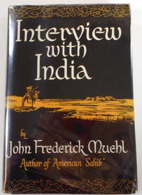 Interview With India. An Asia Book