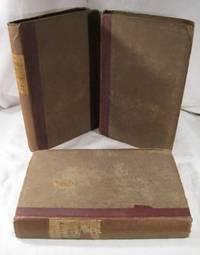 The Convict (3 volumes)