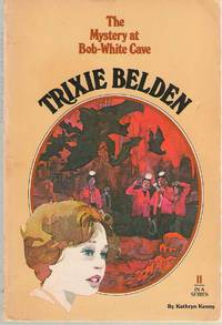 image of Trixie Belden And The Mystery At Bob-white Cave