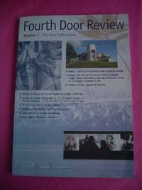 Fourth Door Review: Number 7 - The Blue Pollen Issue. Mixing technology and ecology, arts and architecture, new media and music.