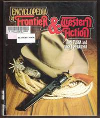 ENCYCLOPEDIA OF FRONTIER & WESTERN FICTION