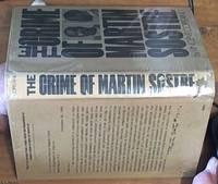 image of The Crime of Martin Sostre