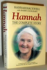 Hannah - The Complete Story