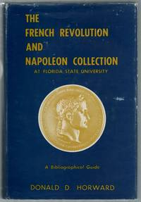 image of The French Revolution and Napoleon Collection: A Bibliographical Guide