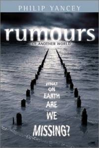 image of Rumours of Another World: What on Earth are We Missing?