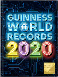 Guinness World Records 2020 (B&N Exclusive Edition)