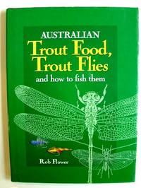 image of Australian Trout Food Trout Flies