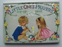 Little Ones' Prayers (Pop-up Books)