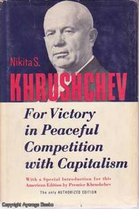 image of For Victory in Peaceful Competition with Capitalism