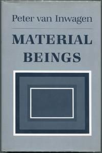 image of Material Beings