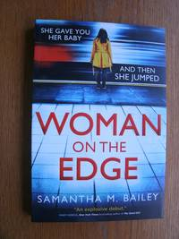 image of Woman on the Edge