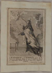 V. M. ELISABETH A S. DOMINICO VERHELST CATH. DEL ET SC. AUG. V