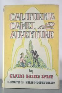 California Camel Adventure